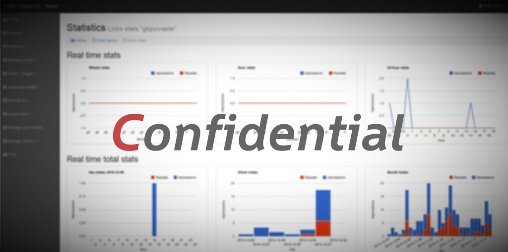 Custom build data analysis system (Confidential)